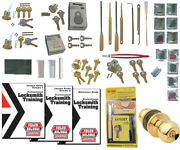 Foley Belsaw Deluxe Locksmith Training Course