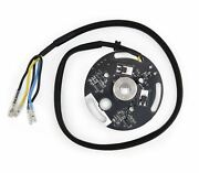 Electronic Ignition System - Honda Cb350f Cb400f - Replace Points