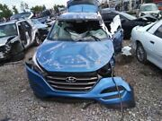 Driver Lower Control Arm Rear Spring Seat 1 Bushing Fits 16-18 Tucson 1365993