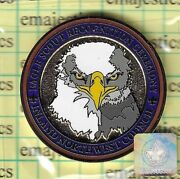Bsa Inland Northwest Council Eagle Scout Challenge Coin