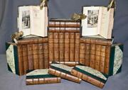C.1900 Beaux And Belles Of England Days Of The Dandies Limited Ed. Color Plates