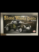 1941 Willeys Stone Woods And Cookie 118 1800915sc Black 392 V-8