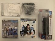 Playstation 3 Move Bundle - Controller, Camera Sports Champions Ps3 - New