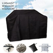 Bbq Covers Fits Outdoor Barbecue Gas Grills Heavy-duty Water And Fade Resistant