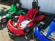 New 15hp. Electric Start Wild Cat Go Karts By Kartworld Since 1978