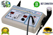 Ultrasound Therapy 1mhz Head And Electrotherapy 4 Channel Electrode Equipment