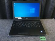 Dell Precision 7510 Core I7-6820hq Japan First Shipping