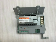 Oem Whirlpool Washer Electronic Control Board W10157912 See Description