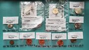 Uncirculated Coin Set- Kennedy Half Dollars Native American Dollars And More Lot
