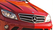 Vaero C63 Look Conversion Grille Body Kit For 08-11 Mercedes C Class W204