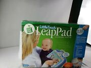 Little Touch Leappad Learning System Infant And Toddler 6 - 36 Months New In Box