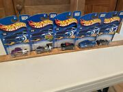 Hot Wheel Cars New Old Stock Collectible Die Cast 195 018 018 239 057