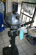 New In Stock F6lmha Yamaha Outboard20 Inchtille Manual Start3year Warranty.