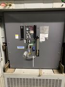 Westinghouse Low-voltage Ac Power Circuit Breaker Ds-840 4000 Just Take It Out