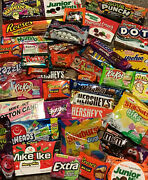 Mystery Candy And Snacks Box New, Limited Edition And Rare Finds Free Usa Shipping