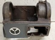 Rockwell 11 Metal Lathe Headstock Casting, Stripped, Parts