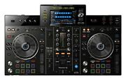 Pioneer Xdj-rx2 Player / Mixer Integrated Dj System Black Ac100v From Japan