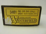 Westerfield Great Northern Psc Ore Car Original Kit 3401