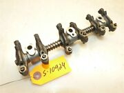 Simplicity Legacy Gt 24.5hp Diesel Tractor Bands 582447 Engine Rocker Arms