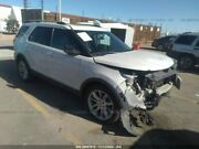 Driver Front Door Sport Without Memory Driver Seat Fits 11-17 Explorer 792516