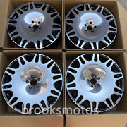 24 New B Style Wheels Rims Fits For Mercedes Benz W463 W463a G63 G500 G Clas