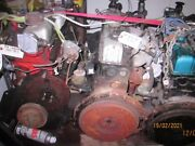 Triumph Tr6 Morgan Tvr Engines / Motors 995-1295 With Parts Attached.