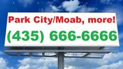 435 Area Code Central Utah Repeater Vanity Phone Number Moab/ Park City Area