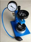 Textile Fabric Hydrostatic Pressure Tester Waterproof Testing Machine B