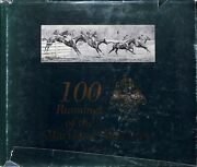 100 Runnings Of The Maryland Hunt Cup 1997 Worrall Margaret