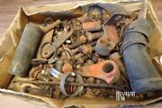 20 Original Allis Chalmers Wd-wd45 Tractor Small Parts-bolts-pins-etc. Ac Wd45