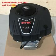 19ghp Briggs And Stratton 33r8770029g1 Engine For Lawn/garden Tractors And Mowers