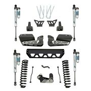 Pro Comp K4203bxp In Stock 6 Stage I Lift Kit 17-21 Ford Super Duty