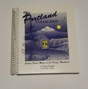 Portland Collection Contra Dance Music In Pacific By Susan Songer And Clyde
