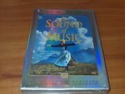 The Sound Of Music Dvd 2000 2-disc Set Five Star Collection New