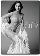 The Best Of Cher [new Dvd]