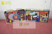 Melissa And Doug Band In A Box And Deluxe Tool Belt Set Lot X2