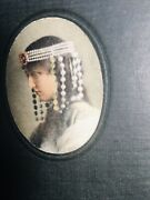 Judith Of Bethulia Book Hard Back 1904 Antique Collectible Picture First Edition
