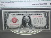1928 1 Legal Tender Fr1500 A01730133a East Coast Coin And Collectables Inc.