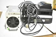 Mj Research Ptc-225 Dna Engine Tetrad Gradient Thermo Cycler With Power Supply