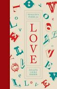Penguinand039s Poems For Love By Laura Barber Hardback 2009 9781846141690