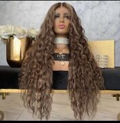 Freedom Couture Human Hair Wig Tiana 26 Inches Long