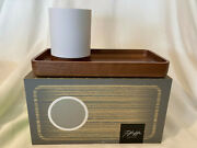 Evernote Pfeiffer Collection Catch-all Tray Walnut Base Nib Limited Edition