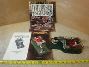Vintage Sterling Steam Engine Toy, Hot Air Sterling Cycle Engine Model 1 Lot.