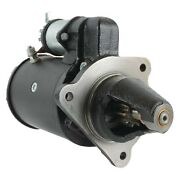New Starter For Allis Chalmers Tractor 7000 Diesel Eng 7010 7020 8010