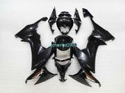 As Motorcycle Part Injection Molding Bodywork Fairing For Ninja Zx 10r 2009