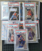 Psa Bgs Graded Card Guranteed In Every Buyback Pack Lot + 1 Factory Sealed Pack