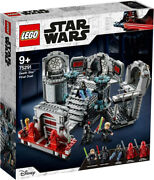 Star Wars Death Star Final Duel Lego 75291- New And Sealed