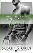 Protecting Fiona, Paperback By Stoker, Susan, Like New Used, Free Shipping In...