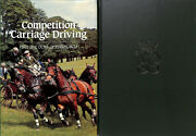 Competition Carriage Driving 1982