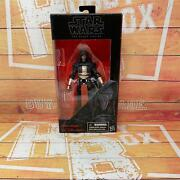 Star Wars The Black Series 34 Death Revan 6 Action Figure Collectible New